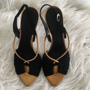 Vintage Dior Heels